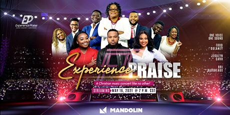 Experience Praise Concert tickets