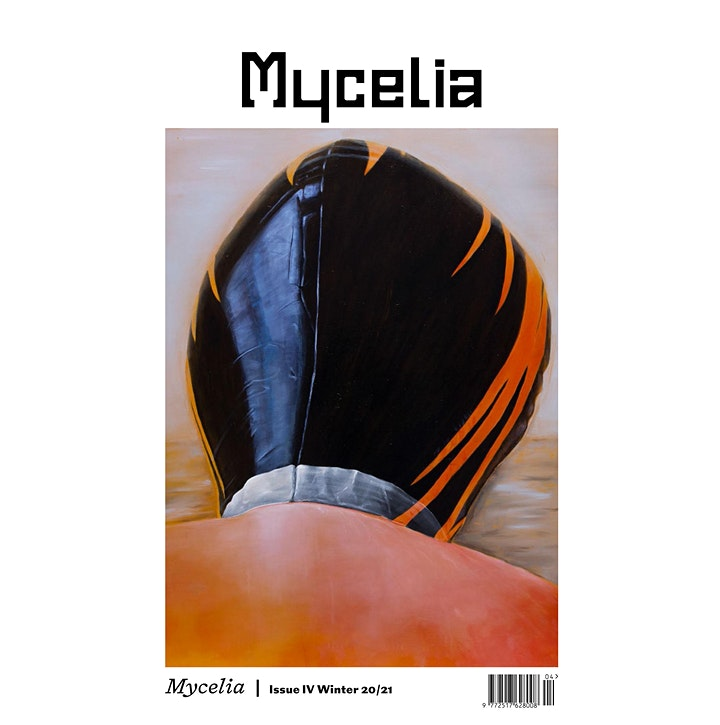 To the Rotundas: Mycelia Issue 4 launch, part one image