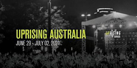 UPRising Australia 2021 - Solemn Assembly tickets