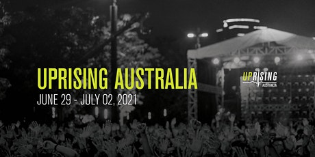 Uprising Australia 2021 - Conference Day 2 tickets