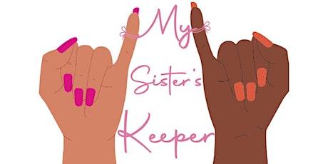 My Sister's Keeper - A Women's Brunch tickets