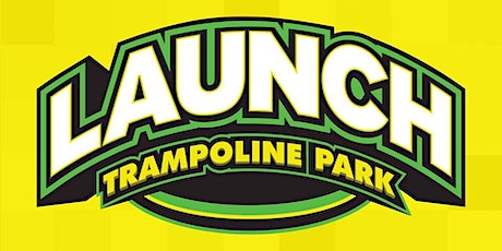 Sensory Friendly Evening at Launch Trampoline tickets