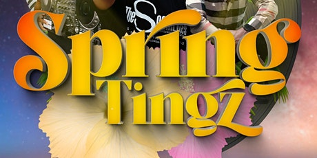 Caribbean Hits Midtown: Spring Tingz tickets