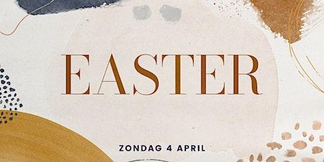 Easter Celebration bij Chapel Avenue tickets