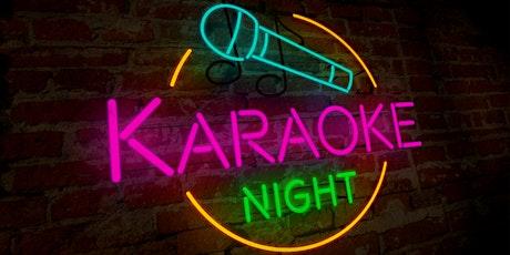 Karaoke Night @ EASSEL tickets