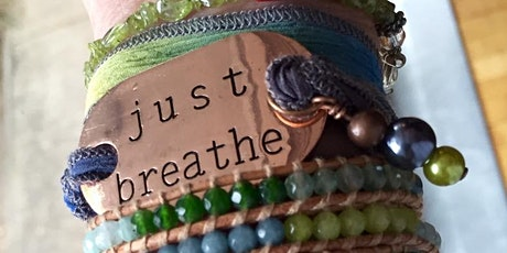 Transformational Breath® Intro Online! *Bonus! Tai Chi Moving Breath!* tickets