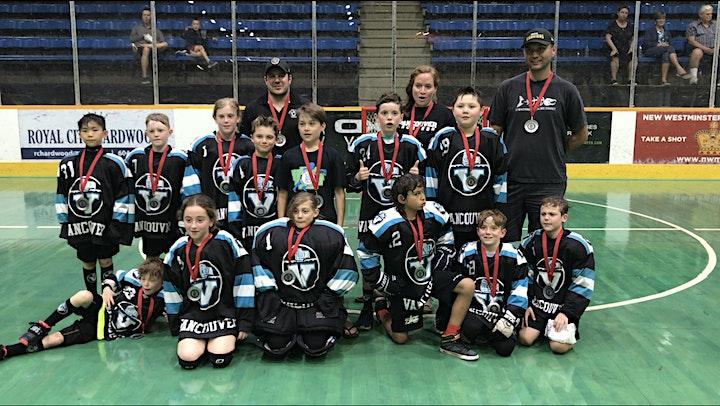 Try Lacrosse! image