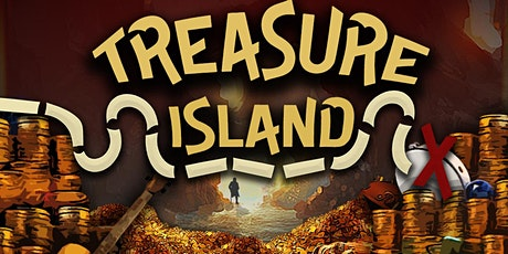 Treasure Island The Panto - 15+ Adult Show tickets