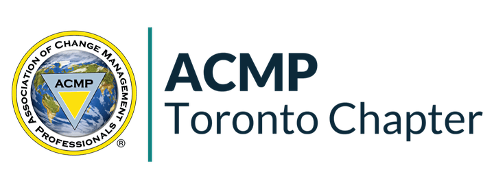 ACMP Toronto & ACMP Ontario AGM image