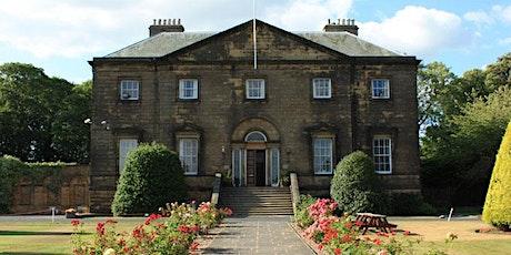 Ghost Hunt - Backworth Hall tickets