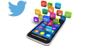 Twitter et développement mobile
