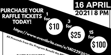 2021 NPHC Greater Southwest Virtual  Scholarship Fundraiser tickets