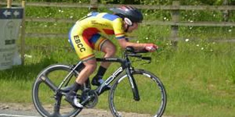 East Bradford CC Club Time Trial 10 mile and 25 mile tickets