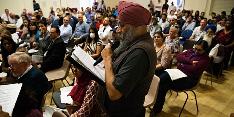 Southall Matters: Why Aren't Our Voices Being Heard? tickets