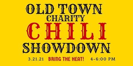 Old Town Alexandria Charity Chili Showdown tickets
