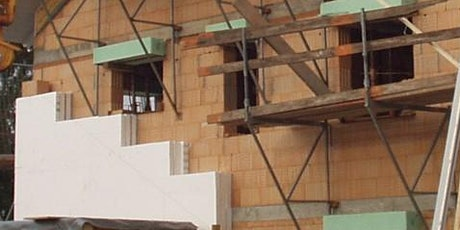 Achieving net zero in existing buildings - free live seminar tickets