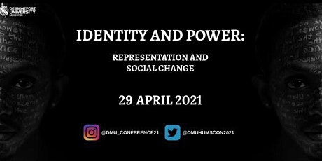 DMU Humanities Conference 2021 tickets