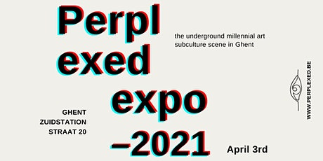 Perplexed Exposition tickets