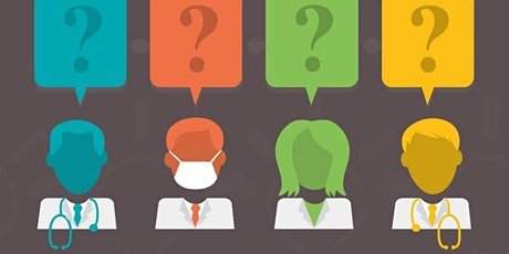 Q and A with third year medical student tickets