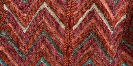Knitting with Colour: with Alison Ellen tickets