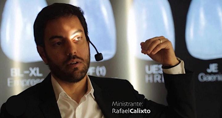 Imagem do evento Cadastro Reserva: Intensivo de Facetas - Rafael Calixto