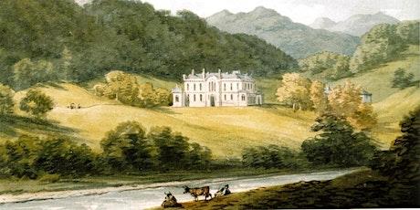 Unforgettable Gardens, Wales - Hafod tickets