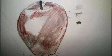 Drawing an Apple - Art Workshop for Kids and Adults tickets