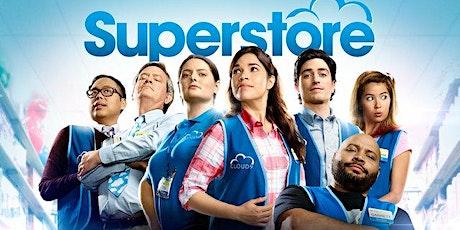 Superstore Virtual Trivia Night tickets