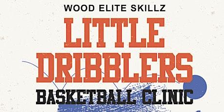 Wood Elite Little Dribblers Clinic tickets