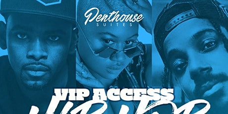 VIP Access Hip Hop Edition tickets
