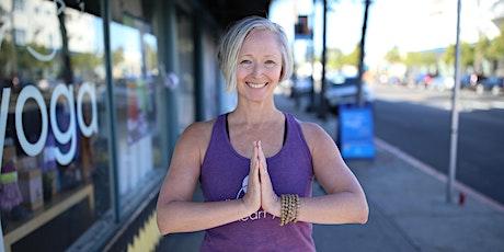 LIVE STREAM Yoga Nidra Teacher Training tickets
