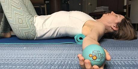 Roll and Rest : Self Massage + Yoga Therapy Balls tickets