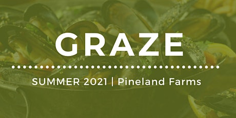 Graze with Lone Pine Brewing tickets