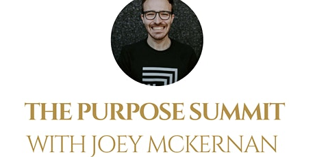 Purpose Summit: Mastering Our Gifts + Skills tickets