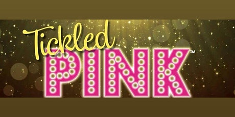 Tickled Pink All Star Female Comedy Night tickets