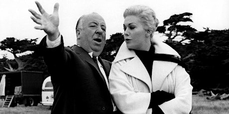 Alfred Hitchcock Partie 4 tickets
