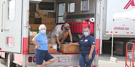 American Red Cross Volunteer Open House (NC&GC Region) tickets