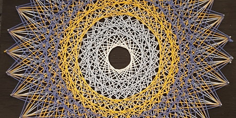 An Introduction To String Art tickets