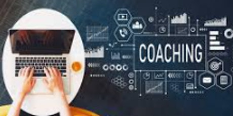 School Operations: Coaching Session tickets