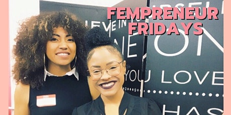Fempreneur Fridays tickets