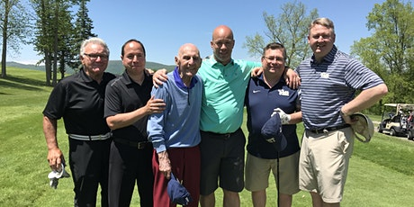 Pitt Celebrity Golf Tournament 2021 tickets