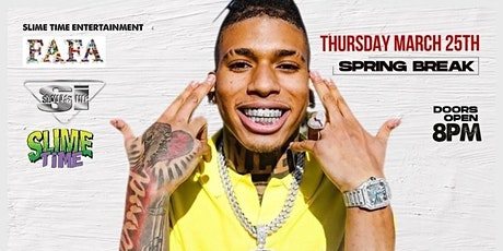 NLE CHOPPA - PERFORMING LIVE - KING OF DIAMONDS tickets