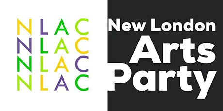 New London Arts Party tickets