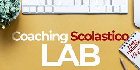 Coaching LAB scolastico (online) biglietti
