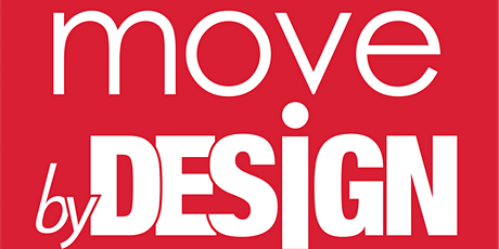 Move By Design™ Online Tickets