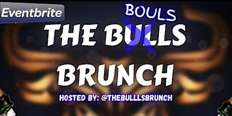 The Bulls Brunch tickets
