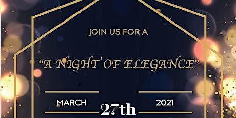 A Night of Elegance tickets