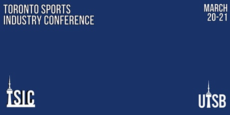 University of Toronto Sports Industry Conference 2021 tickets