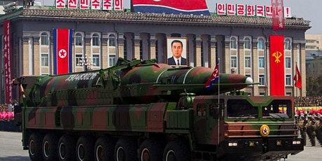 The Biden Administration Faces Growing North Korean Threat tickets