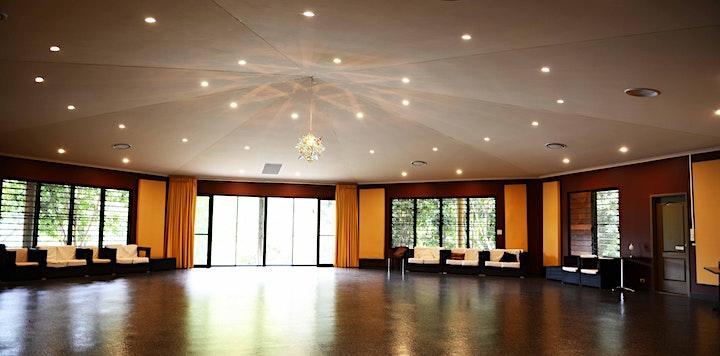 THE RAINFOREST REVIVAL Yoga Retreat - POSTPONED! image